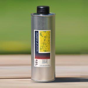Huile de graines - Colza 500ml