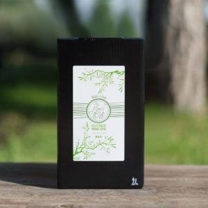 Huile d'olive vierge extra Médium – Bib 2 litres